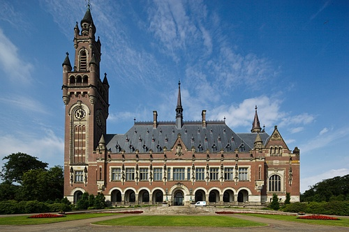 Top 12 must-see in The Hague